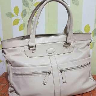 Tods Classic Handbag