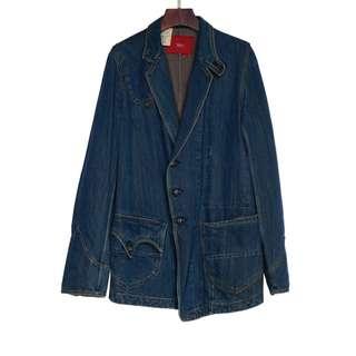 Levi's RED collection Vintage Denim Jacket
