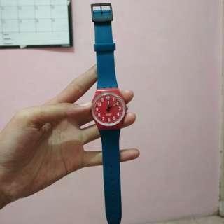 Preloved jam swatch original