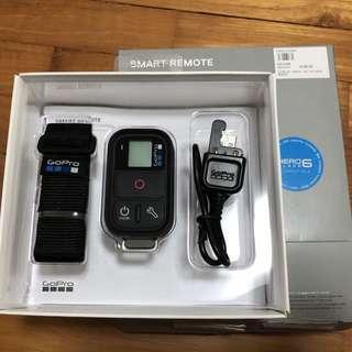 GoPro Smart Remote | Hero6/5/4 compatible