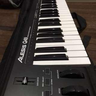Key controller