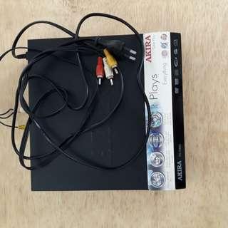 Dvd vcd cd player PD-3368G cheap sale