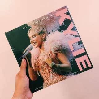 Kylie Minogue Autobiography