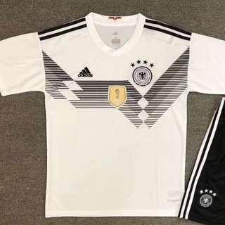 Customise soccer Jersey