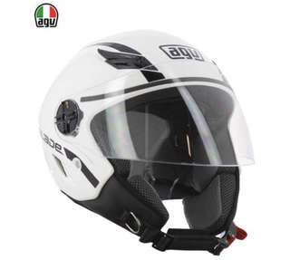 AGV blade black / white