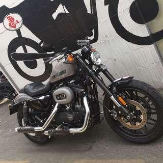 Harley Davidson 12000 sportster