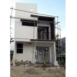 For Sale BrandNew House!