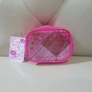New💜 Hello Kitty 百寳袋