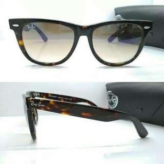 Kacamata rayban wayfarer limited