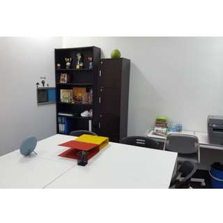 Co-sharing / Co-working space (office)