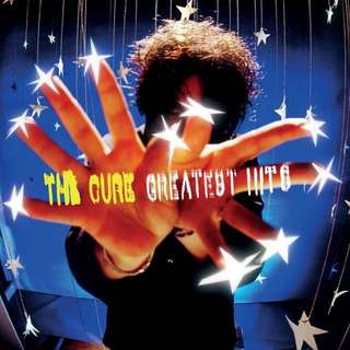The Cure - Greatest Hits Vinyl LP