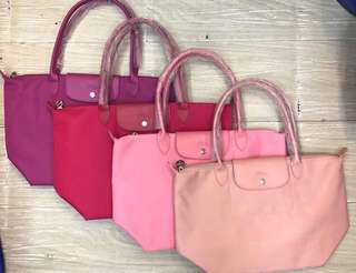 LongChamp Neo made in France