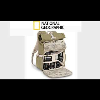 National Geographic NG B 5170 EE Medium BP F/DSLR Backpack