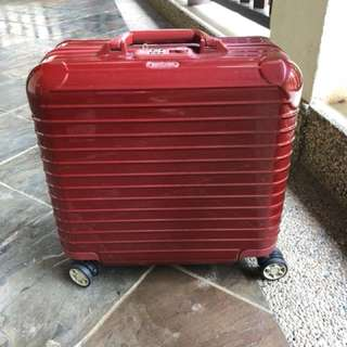 Rimowa Salsa Deluxe Business Multiwheel
