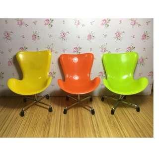 Doll Chair Set