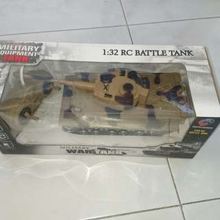 Battle tank/tank
