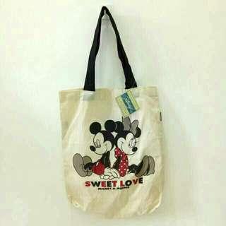 Tas Disney Mickey Minnie