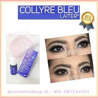COLLYRE BLEU
