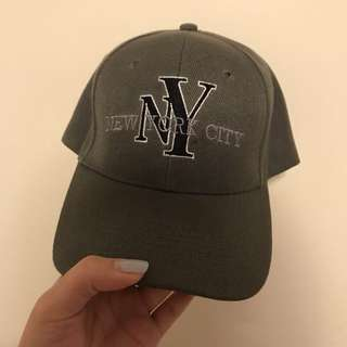 NYC Baseball Hat