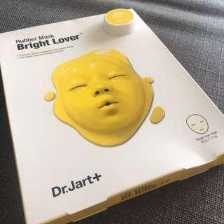 Dr Jart+ Rubber mask bright lover