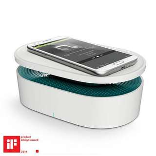 Oaxis Bento BRAND NEW Wireless Speaker