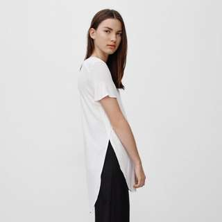 Aritzia - Wilfred. Capuchine Top