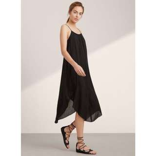 Aritzia Burkard Dress