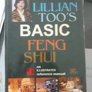 Basic Feng Shui by Lilian Too's