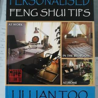 Personalised Feng Shui Tips