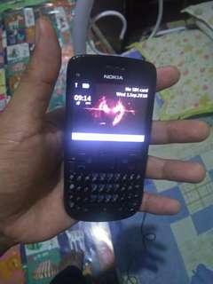 Nokia C3 original