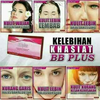 BBplus Collagen Drink