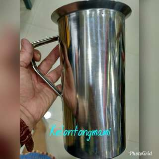 Pitcher / tea pot / poci teh stainless