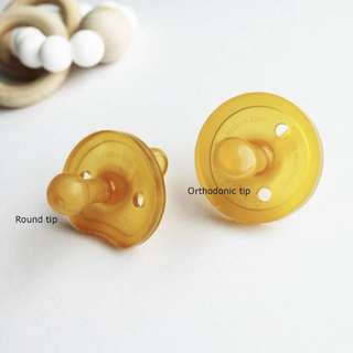 Pacifier / puting