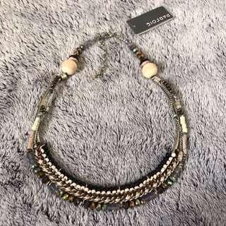 Parfois Bejeweled Necklace