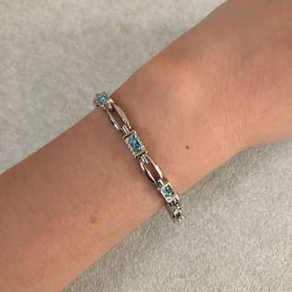 Tiffany's gelang