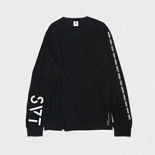 SEVENTEEN 2018日巡週邊/Black Line