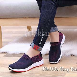 New Arrival 2018 MOKKA Sports🎈 Ledies Comfort Sneakers Shoes 🎈