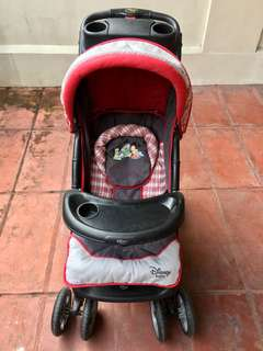 Disney Stroller - preloved