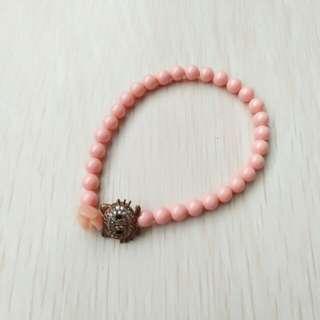 Hanaru Park Bracelet