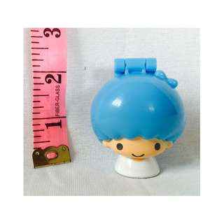 Little Twin Star Toothbrush Holder - Kiki