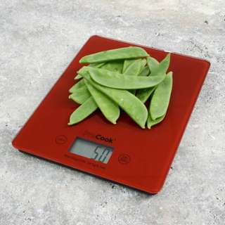 ProCook Glass Top Electronic Scale