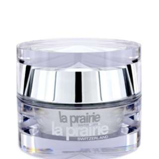 Cellular Platinum 活膚稀世鉑金面霜 Cellular Cream Platinum Rare Skincare 30ml La Prairie