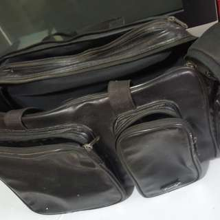 Bag for cam accesories