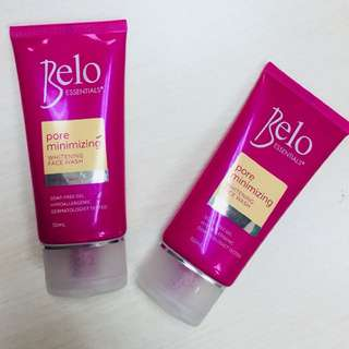 Belo Pore Minimizing Face Wash 50ml