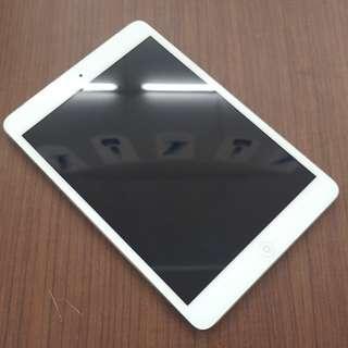 售 IPad mini 16G  4G版 銀