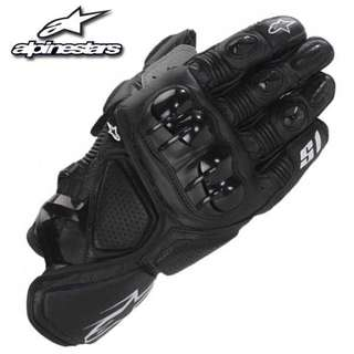 Glove AlpineStar GP-S1