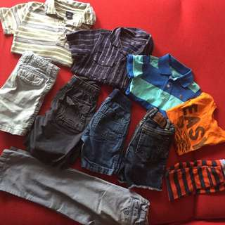 🚨 I LOVE GAP, 10 pieces authentic 🚨great deal