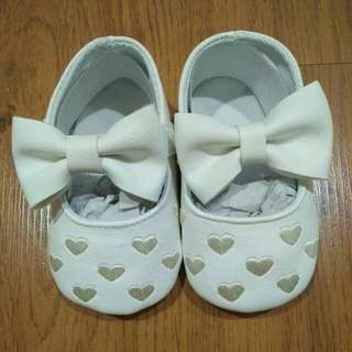 #MakinTebel Prewalker shoes