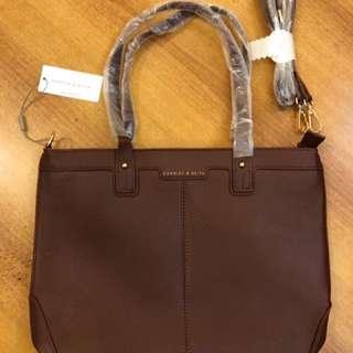 Charles & keith shoulder/sling bag