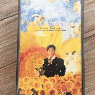 Alan tam cassette tape